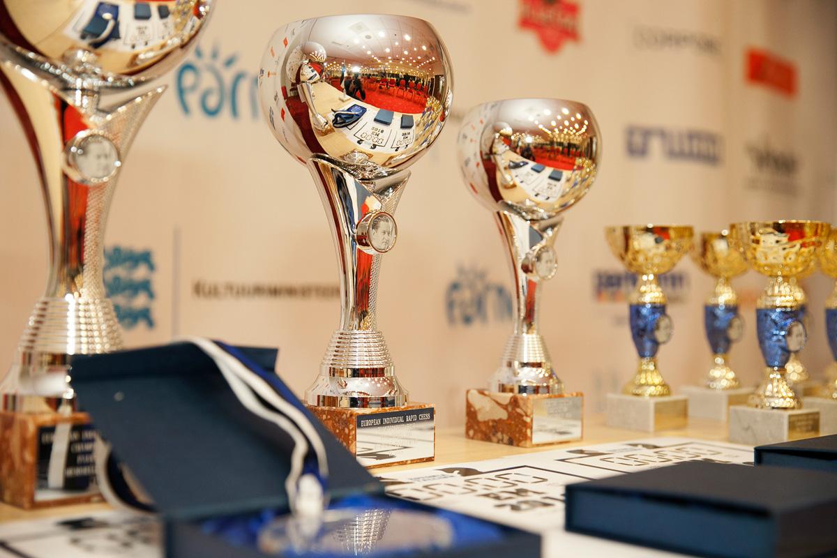 European Rapid & Blitz Chess Championship